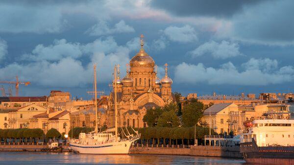 Россия, Санкт-Петербург