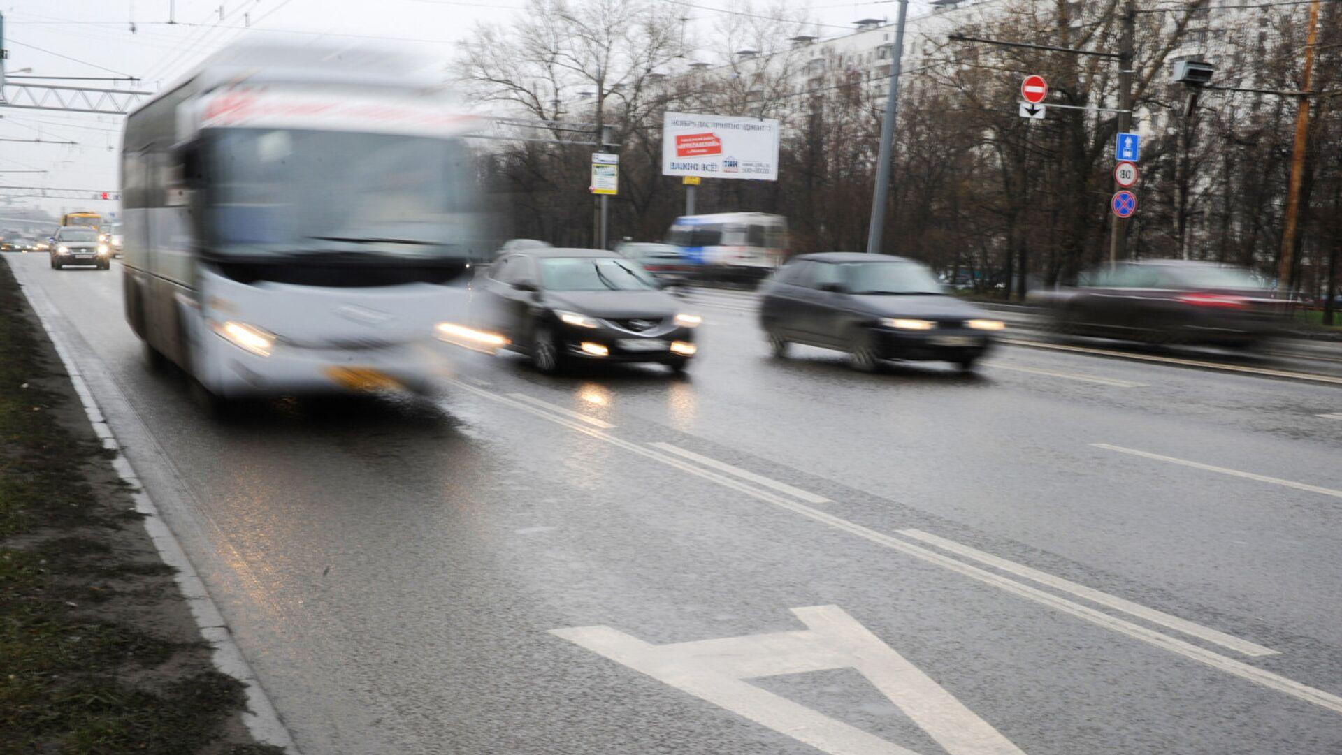 Челябинск планирует перевести автобусы на природный газ - РИА Новости, 1920, 08.02.2021