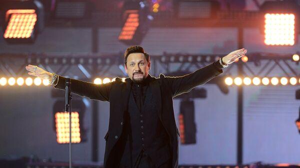 Стас Михайлов отменил сольный концерт в Ереване