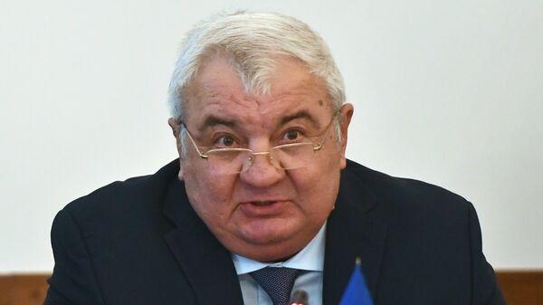 Юрий Хачатуров. Архивное фото