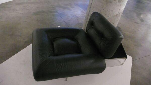 Кресло Alta Chair Оскара Нимейера