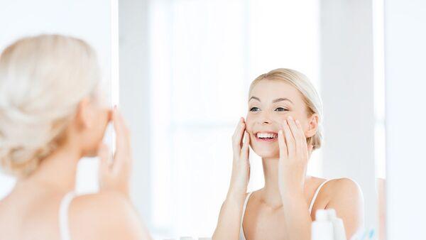 Правила красоты и здоровья: как ухаживать за кожей