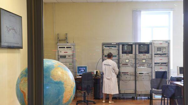 Российские ученые рассказали об обнулении отсчета времени в системе GPS