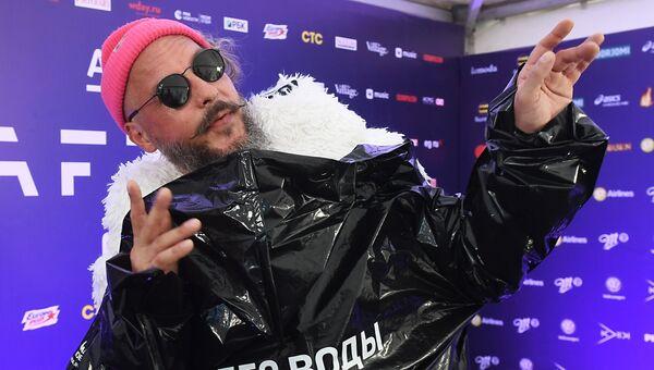 DJ List (Александр Лист) на юбилейном пятом музыкальном фестивале Alfa Future People в Нижегородской области