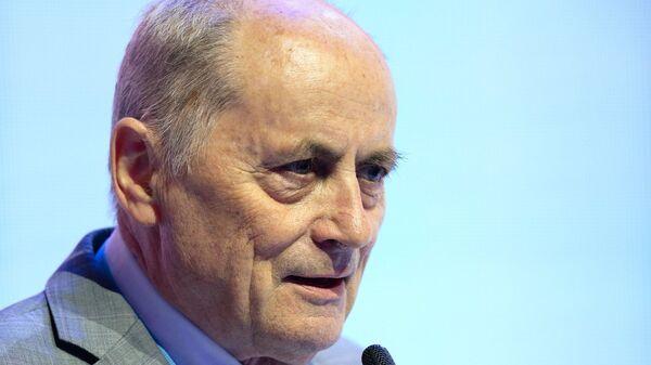 Бывший премьер-министр Словакии Ян Чарногурский. Архивное фото