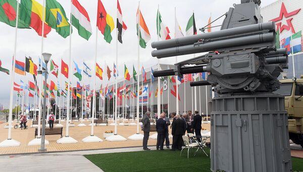 Форум Армия-2018 в Кубинке