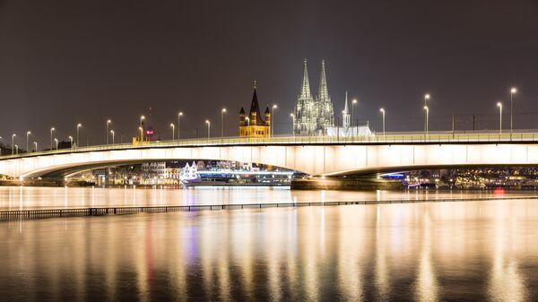 Германия, земля Северный Рейн-Вестфалия