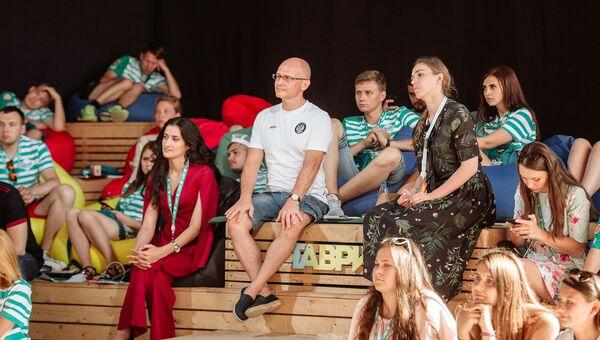 Волонтеры в сфере культуры презентовали стратегию нового движения