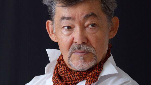 Актер Анатолий Кирков. Архивное фото