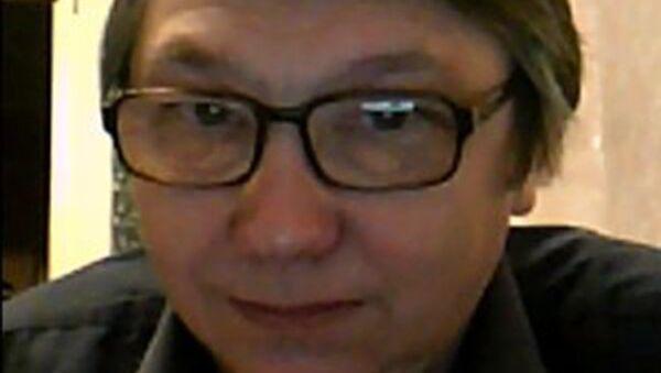 Сергей Голубятников