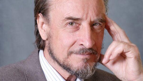 Николай Шадрин. Архивное фото