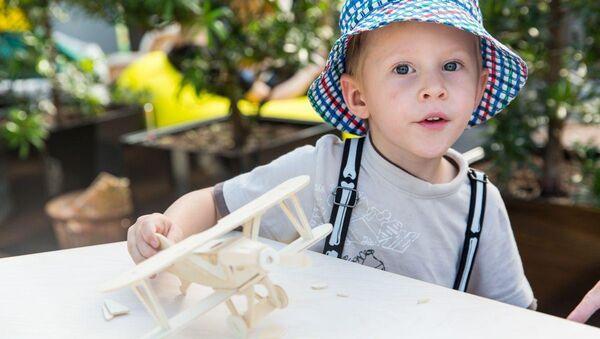 Более 20 тысяч человек посетили выставку деревянного домостроения в Москве