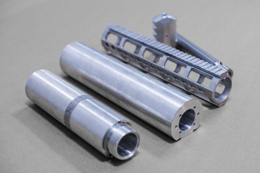Заготовки для изготовления цевья снайперских винтовок