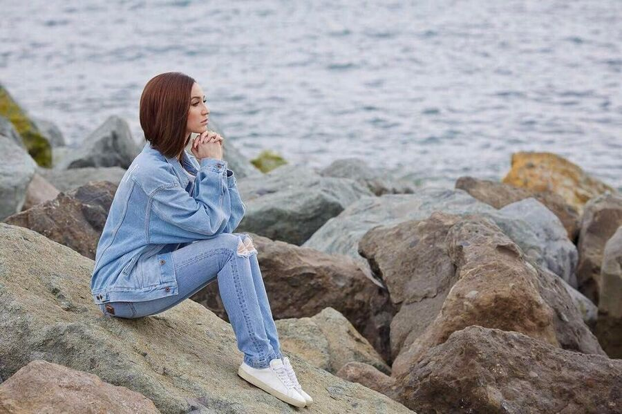 Ольга Бузова в Сочи