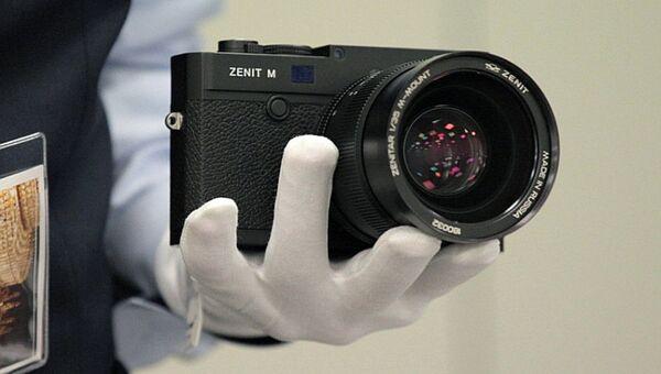 Цифровая дальномерная камера Zenit M