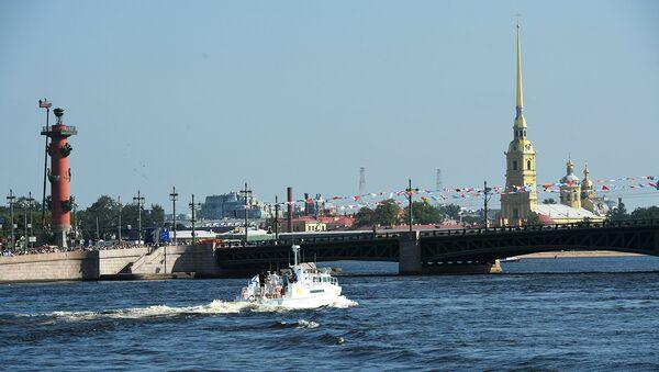 В Санкт-Петербурге пройдет молодежный Доброфорум