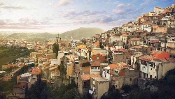 Сицилия. Архивное фото