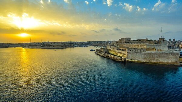 Порт Валетта, Мальта