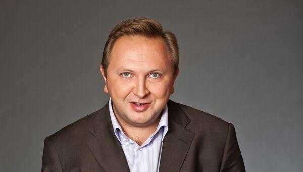 Заместитель генерального директора компании Донстрой Андрей Багаев