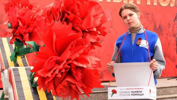 Волонтеры Победы и Память поколений оказали адресную помощь в Татарстане