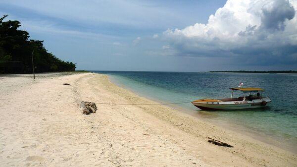 Пляж,  Филиппины