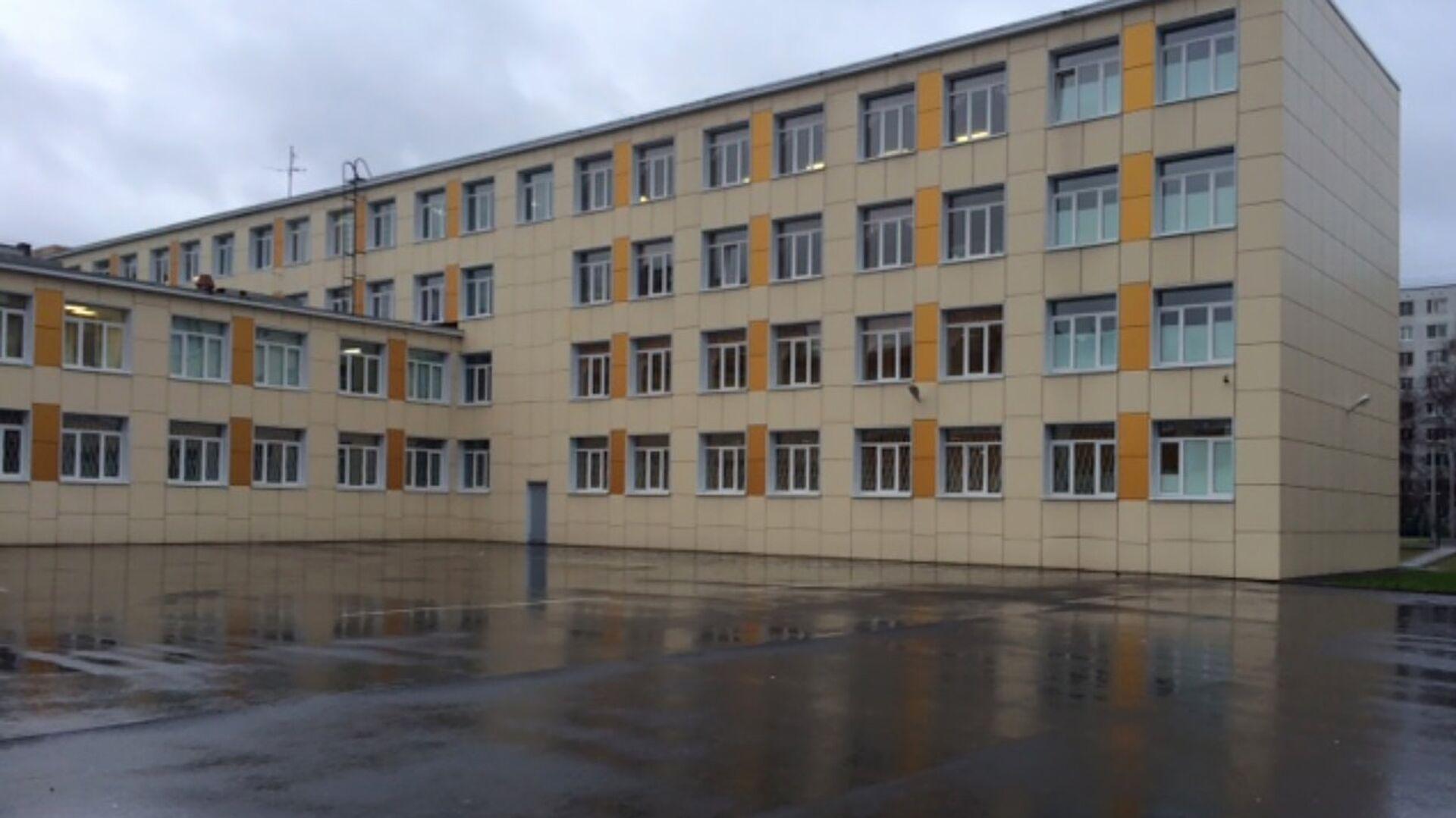Глава СК поручил проверить инцидент с подростком, стрелявшим в Петербурге