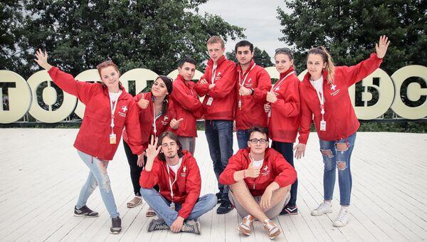 В Тамбове пройдет Окружной форум волонтеров-медиков ЦФО