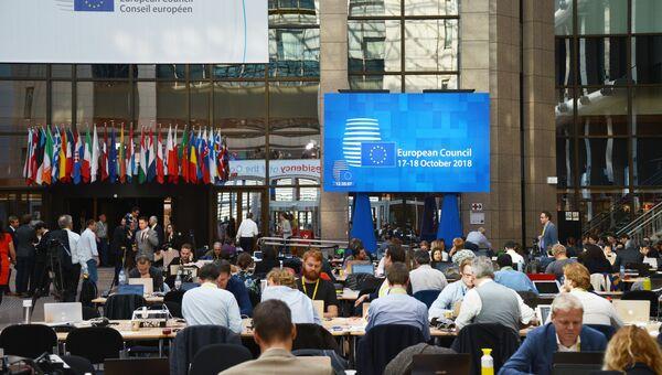 На 12-м Азиатско-европейском саммите (ASEM) в Брюсселе