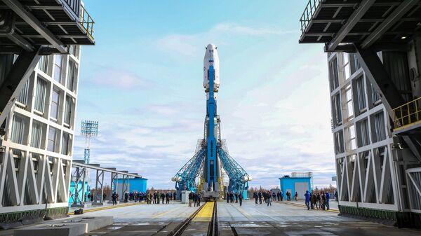 Ракета-носитель Союз-2.1а