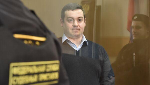 Эрик Китуашвили. Архивное фото