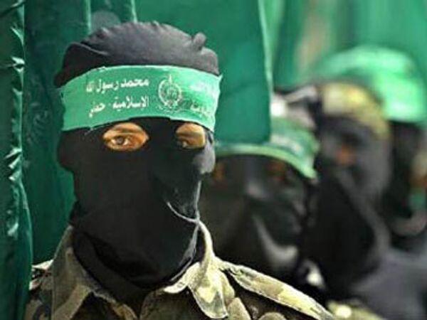 Два боевика ХАМАС стали жертвами израильского обстрела в секторе Газа