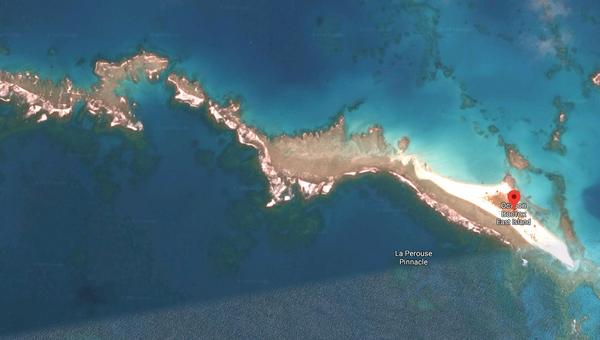 Скриншот гугл карты Google Maps. Архивное фото