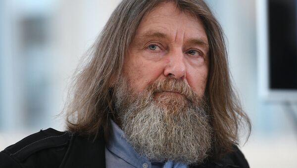 Путешественник и протоиерей Федор Конюхов. Архивное фото