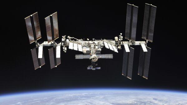 НАСА прокомментировало информацию об утечке метана на МКС
