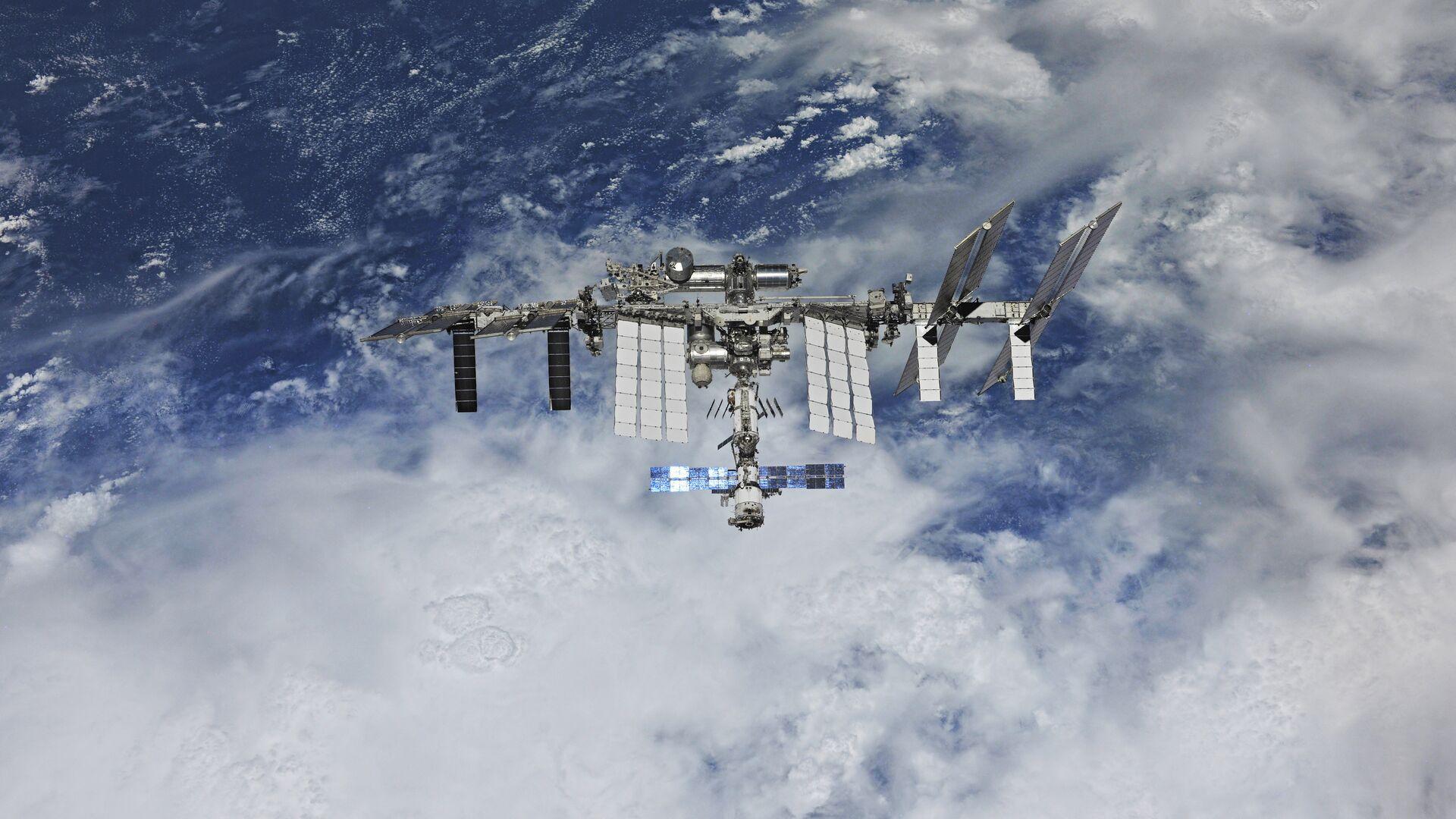 Глава полета российского сегмента объяснил ситуацию с едой на МКС