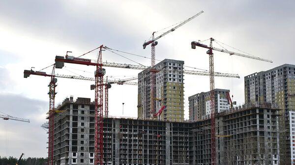 Кредиты на покупку жилья, условия кредитов на строительство жилья от банков Беларуси в 2020 году.