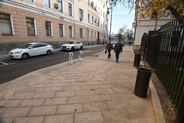 Армянский переулок
