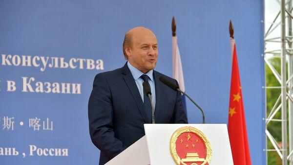 Евгений Томихин