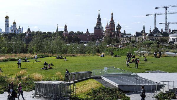 Москва в два раза увеличит расходы на экологию в ближайшие три года