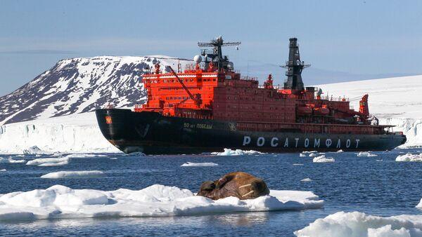 В форуме «Арктика: настоящее и будущее» примут участие 2 тысячи человек