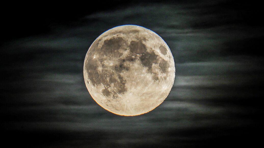 Российские космонавты высадятся на Луну в 2031 году