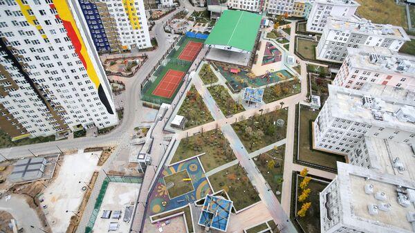 Эксперты спрогнозировали будущие тренды на рынке жилья