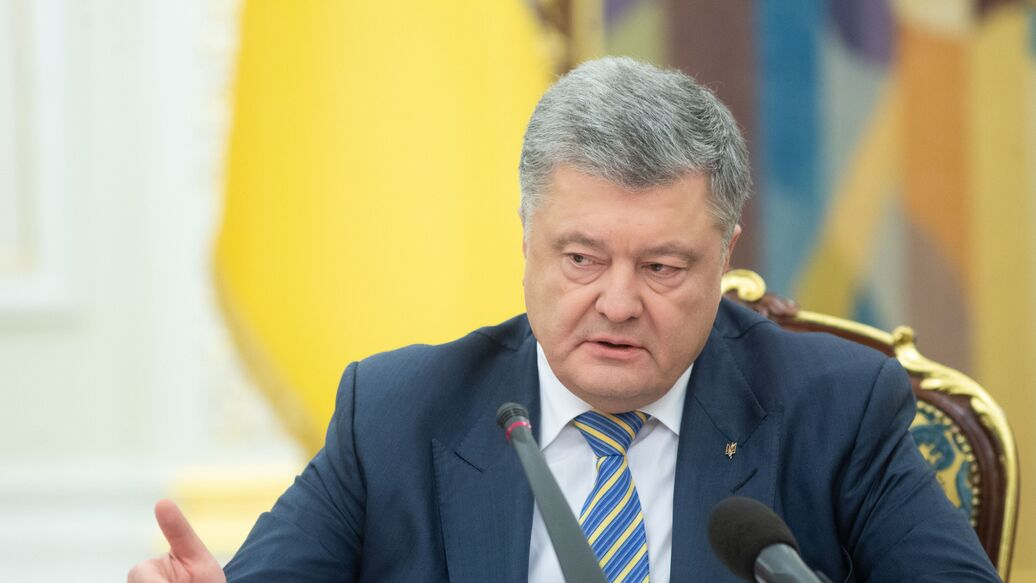 Сенатор о запрете Украины на въезд мужчин из России  нами уже приняты меры  - РИА Новости, 30.11.2018 f46d659af95