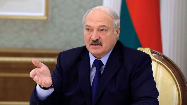 Лукашенко: Мы решили проблему назначения генсека ОДКБ