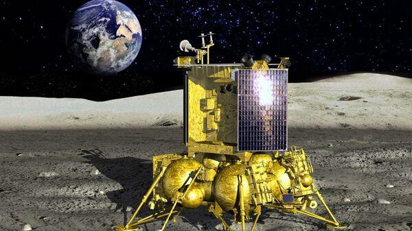 Станция Луна-25