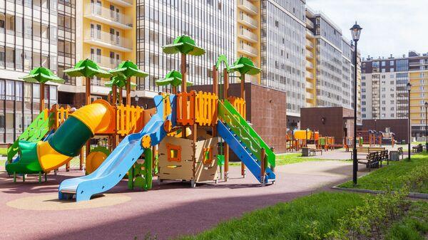 ЖК Солнечный город в Петербурге