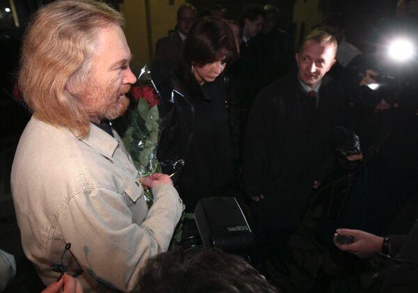 Сергей Сторчак освобождeн из-под стражи