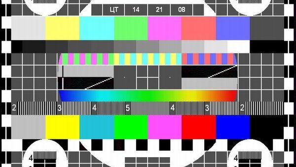 Российские телевизионщики явно не все в процессе вещания адаптировали для нормальной работы в Украине в соответствии с ее законами