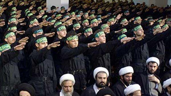 Движение Хезболлах