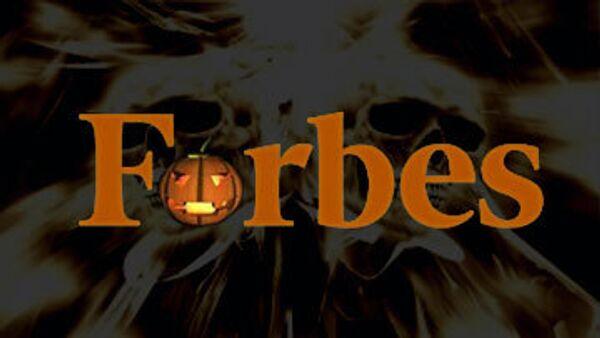 Forbes в преддверии Хэллоуина обнародовал список 13 самых богатых мертвецов
